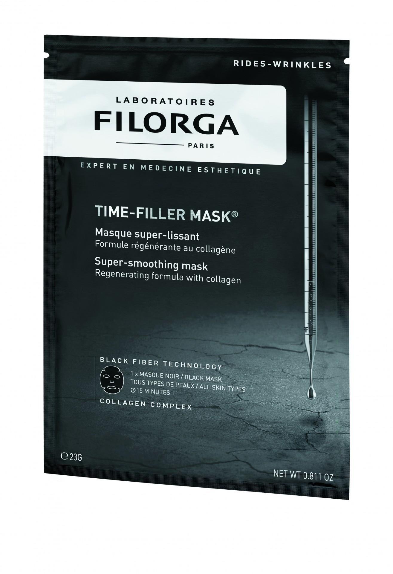 Filorga - Time-Filler Facial Mask 23gr