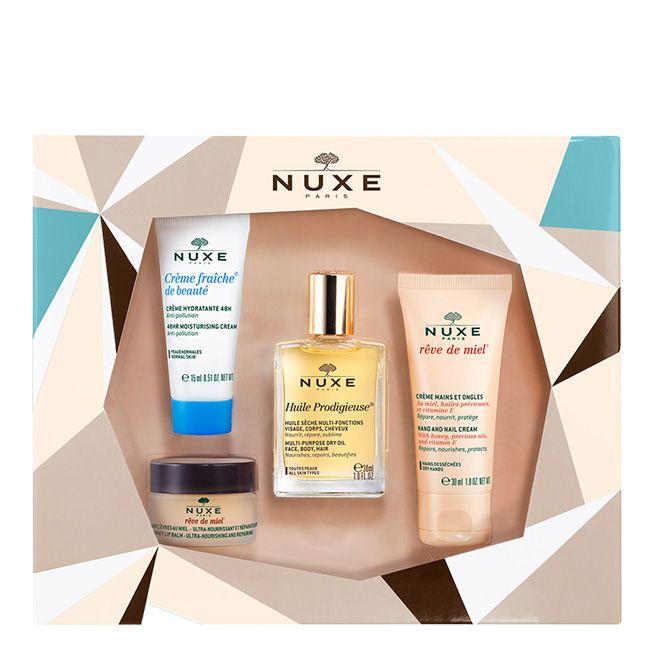 Nuxe - Coffret Best-Seller