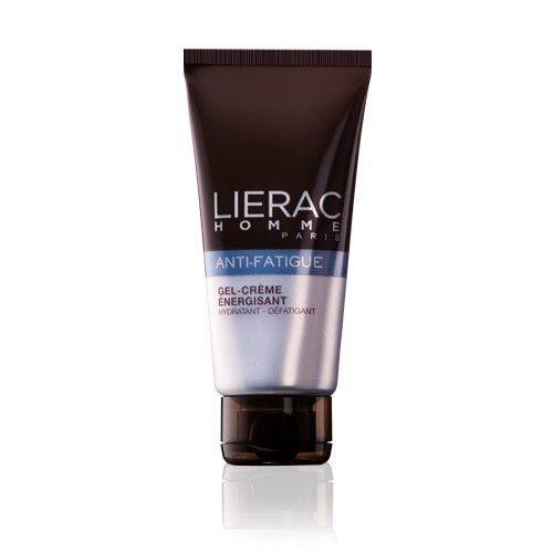 Lierac - Homme Anti-Fatigue Gel-Creme Hidratante 50ml