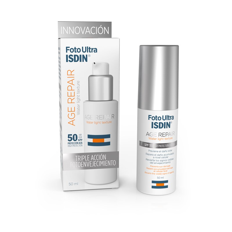 Isdin - Foto Ultra Age Repair FPS50+ 50ml