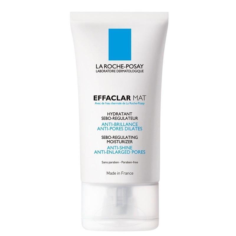 La Roche Posay - Effaclar Mat Creme 40ml