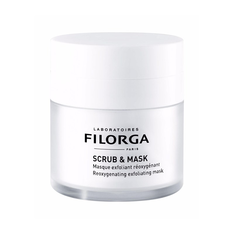 Filorga - Scrub & Mask Máscara Esfoliante 50ml