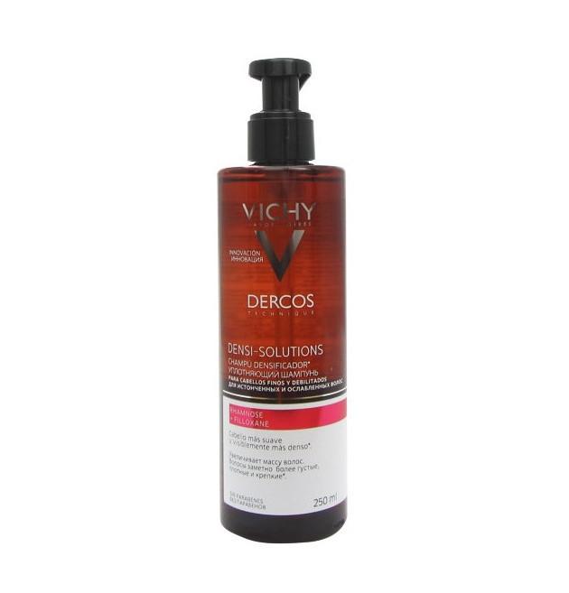 Vichy - Dercos Densi-Solutions Champô Densificador 250ml