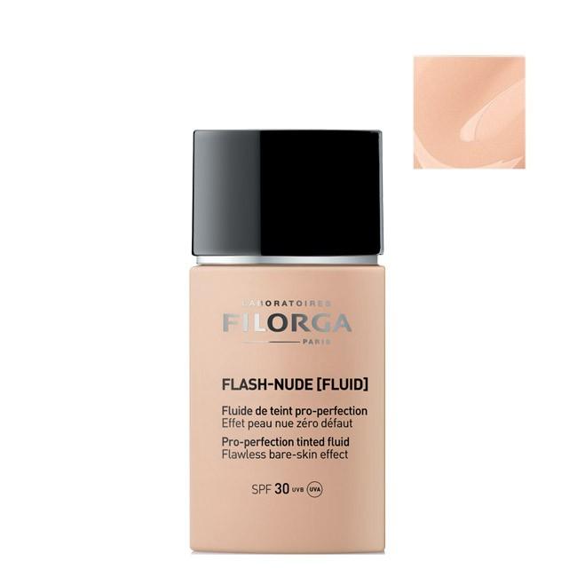 Filorga - Flash-Nude Fluido de Cor Pró Perfeição Cor 01 30ml