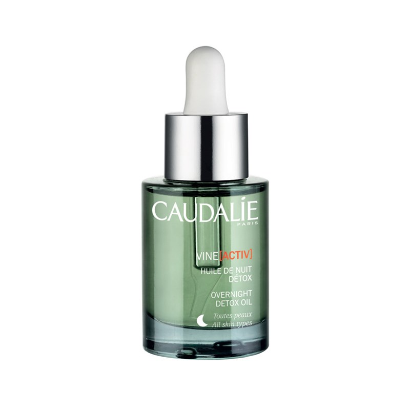 Caudalie - VineActiv Óleo de Noite Detox 30ml