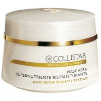 Collistar - Máscara Reparadora Super-Nutritiva 200ml