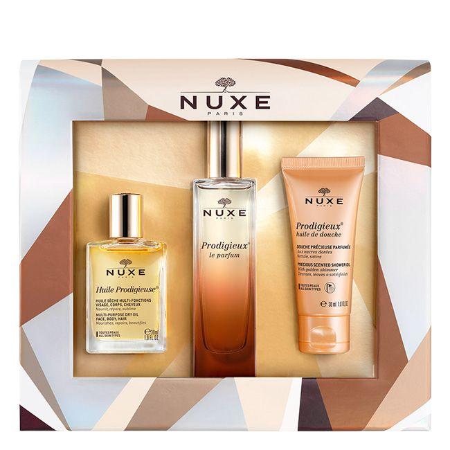 Nuxe - Coffret Prodigieuse Le Parfum