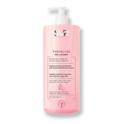 SVR - Topialyse Gel Lavante 1000ml