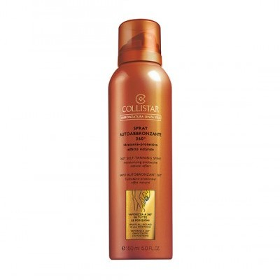 Collistar - Autobronzeador Spray 360º 150 ml