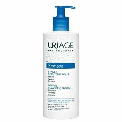 Uriage - Xémose Syndet Gel-creme de Limpeza Peles Atópicas 400ml