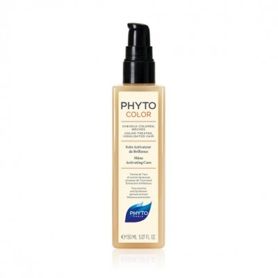 Phyto - Phytocolor Care Cuidado Activador de Brilho 150ml