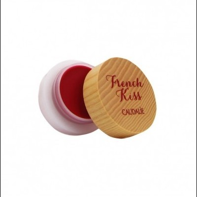 Caudalie - French Kiss Vermelho Framboesa - Addiction 7,5gr