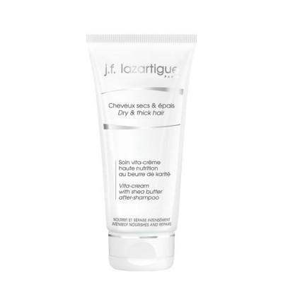 J. F. Lazartigue - Condicionador Nutrição Extrema Manteiga de Karité 150ml