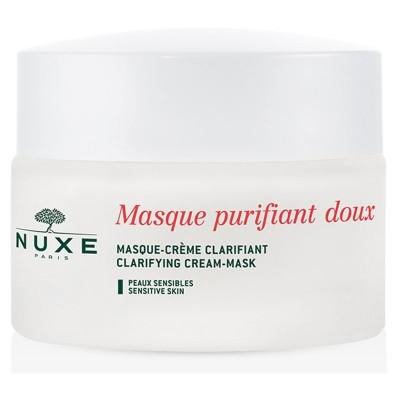 Nuxe - Máscara Creme Purificante Suave 50ml