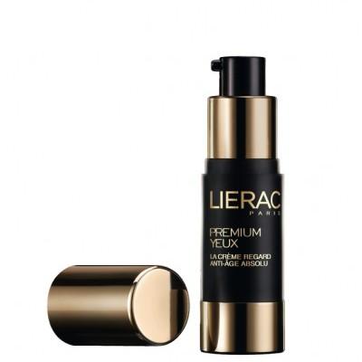 Lierac - Premium Contorno de Olhos 15ml