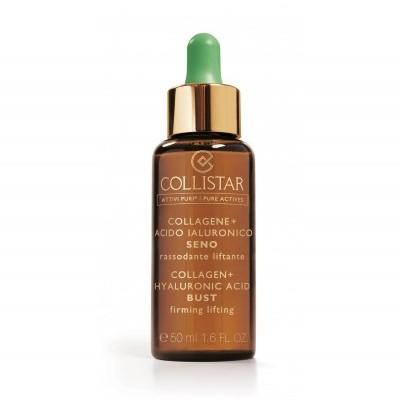 Collistar - Seios Colagénio + Ácido Hialurónico 50ml