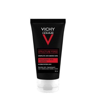 Vichy - Homme Structure Force Creme Antienvelhecimento 50ml