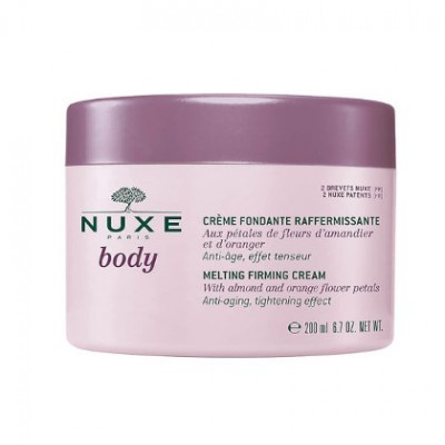 Nuxe - Body Creme de Firmeza 200ml