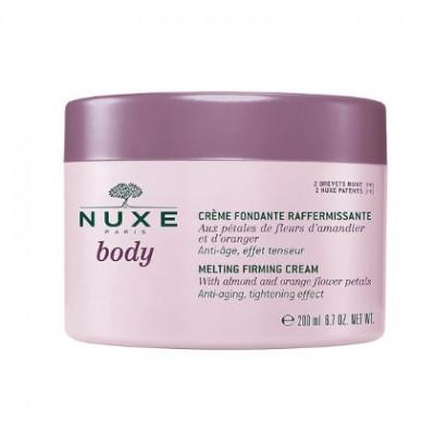 Nuxe - Body Creme de Firmeza 200ml