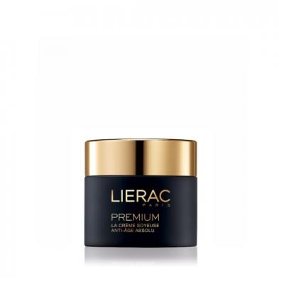 Lierac  - Premium Creme Sedoso 50ml