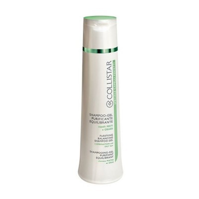 Collistar - Champô-Gel Purificante e Equilibrante 250ml