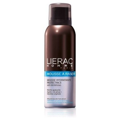 Lierac Homme -  Mousse de Barbear 150ml
