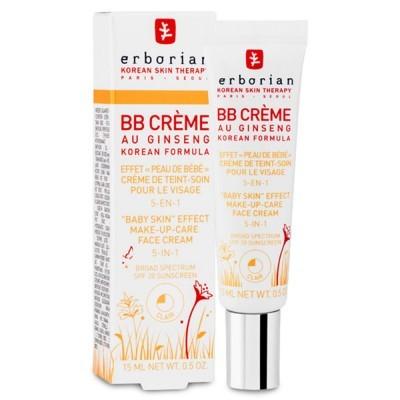 Erborian - BB Crème Clair 15ml
