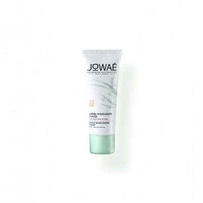 Jowaé - Creme Hidratante Com Côr Claro 30ml