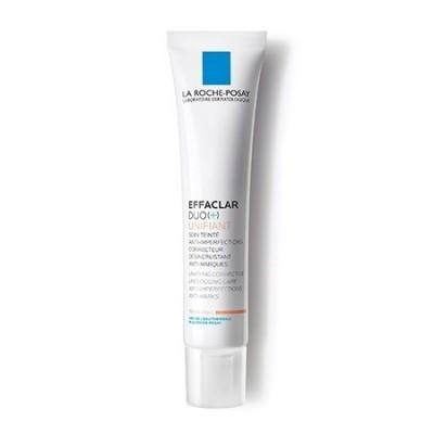 La Roche Posay - Effaclar Duo (+) Unifiant Cor Medium 40ml