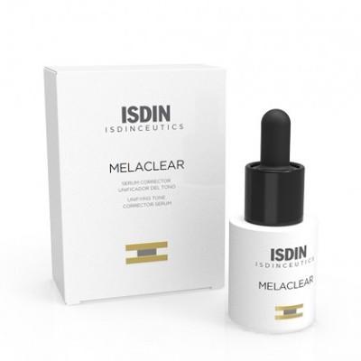 Isdin - Isdinceutics Melaclear Sérum 15ml