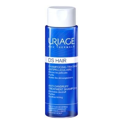 Uriage - DS Hair Champô Anti-Caspa 200ml