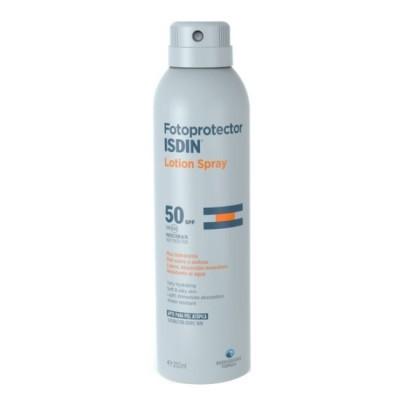 Isdin - Fotoprotetor Lotion Spray FPS50+ 250ml