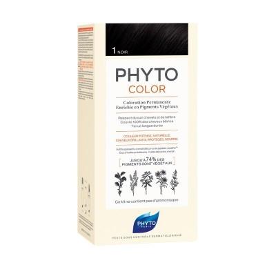 Phyto - Phytocolor Coloração Permanente