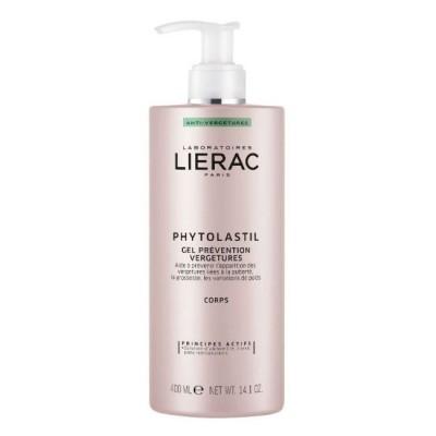 Lierac - Phytolastil Gel de Prevenção de Estrias 400ml