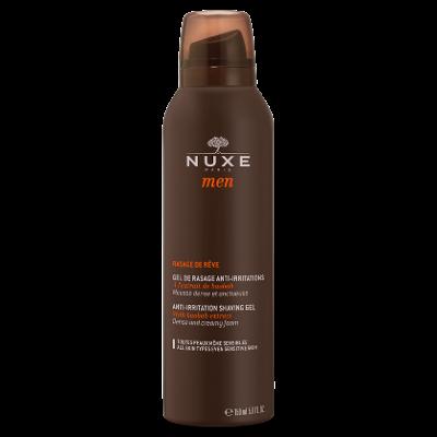 Nuxe - Men Gel de Barbear 150ml
