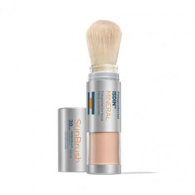 ISDIN - Fotoprotetor SunBrush Mineral FPS30 4gr