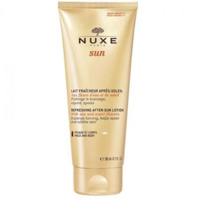 Nuxe - Sun Leite Pós-Solar 200ml