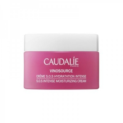 Caudalie - Vinosource Creme SOS Hidratação Intensa 50ml