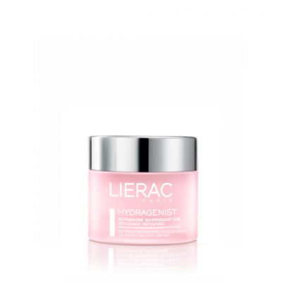Lierac - Hydragenist Nutribaume 50ml