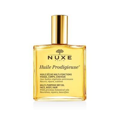 Nuxe - Huile Prodigieuse 50ml
