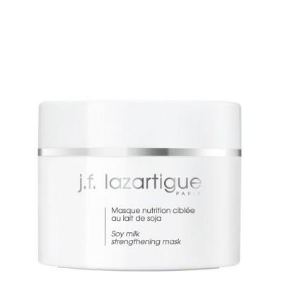 J. F. Lazartigue - Máscara Nutritiva Leite de Soja 200ml