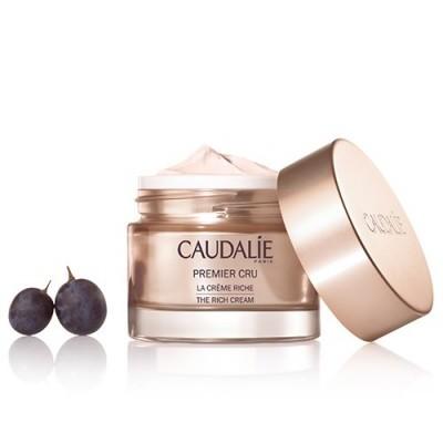 Caudalie - Premier Cru Creme Rico 50 ml