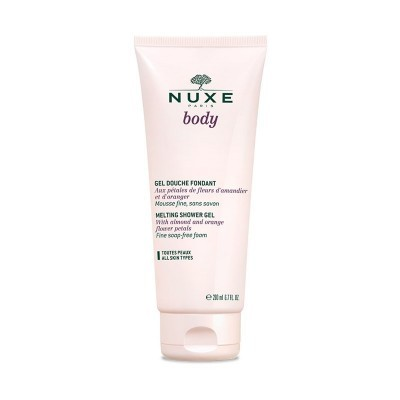 Nuxe - Body Gel Duche Fundente 200ml