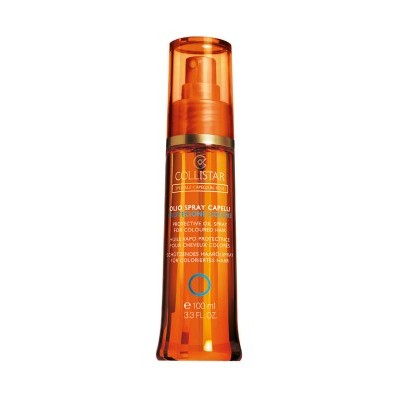 Collistar - Óleo Spray Protetor de Cabelos Pintados 100ml