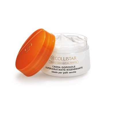 Collistar - Creme After Sun Super Hidratante e Regenerante 200ml