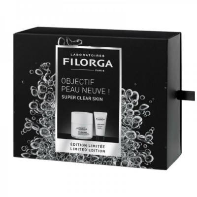 Filorga - Coffret Scrub & Mask 55+15ml