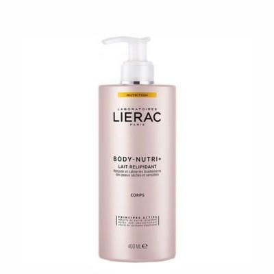 Lierac - Body-Nutri+ Leite Relipidante 400ml