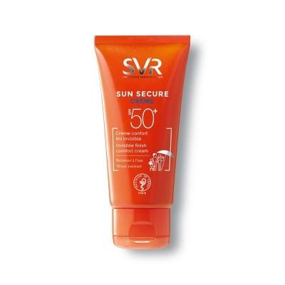SVR - Sun Secure Creme de Rosto SPF50+ 50ml
