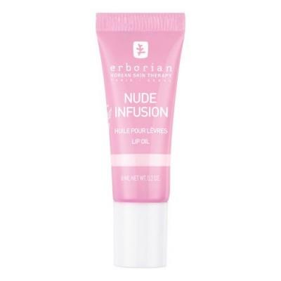 Erborian - Nude Infusion Óleo Labial 8ml
