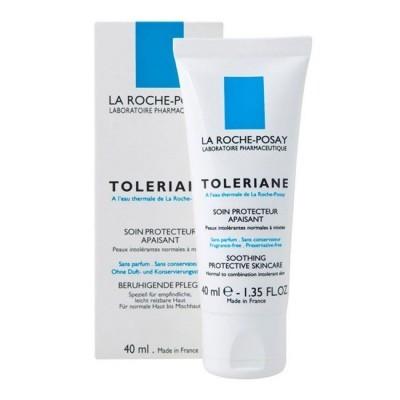 La Roche Posay - Toleriane Cuidado Protetor Suavizante 40ml